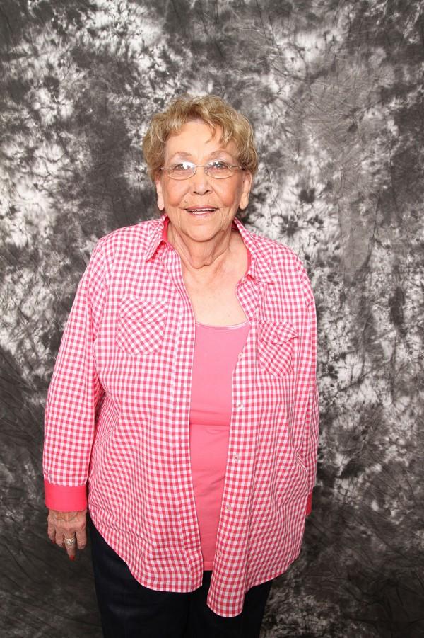 Loretta Adams