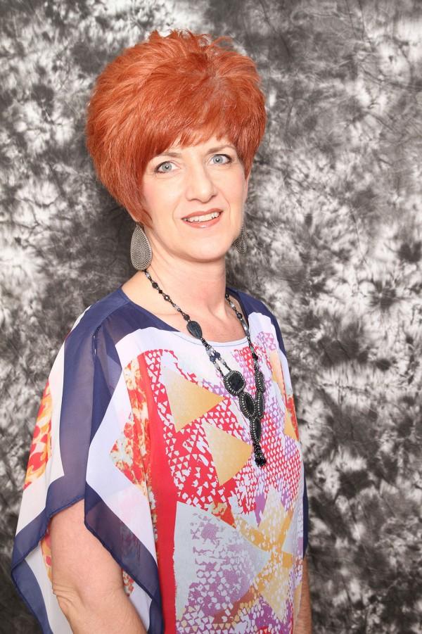 Shelly Caldwell